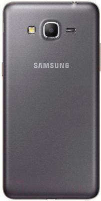 Смартфон Samsung Galaxy Grand Prime VE / G531F (серый)