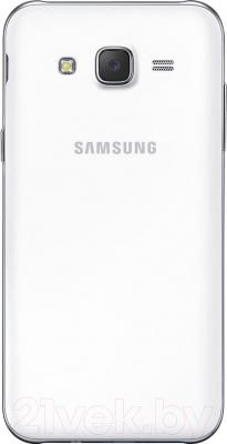 Смартфон Samsung Galaxy J5 / J500H/DS (золотой)