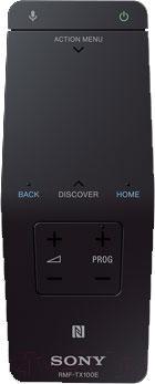 Пульт дистанционного управления Sony RMF-TX100E