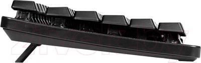 Клавиатура Sven Standard 301 PS/2 (черный)