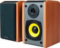 Мультимедиа акустика Edifier R1000TCN (коричневый/дерево) -