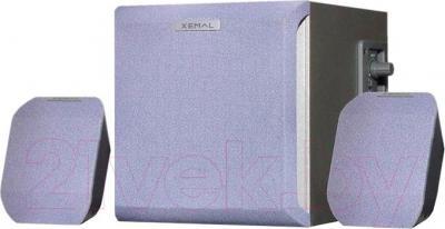 Мультимедиа акустика Edifier X100 (черный)