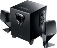 Мультимедиа акустика Edifier X120 (черный) -