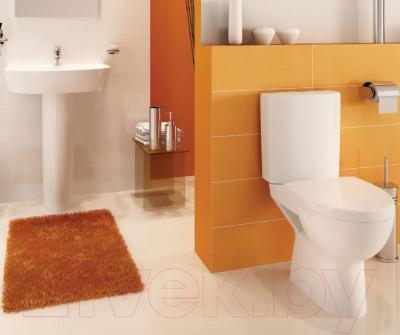 Унитаз напольный Cersanit 390 Parva Clean On 010