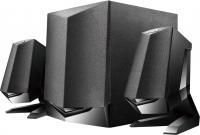 Мультимедиа акустика Edifier X220 (черный) -