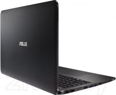 Ноутбук Asus X554LJ-XO518H