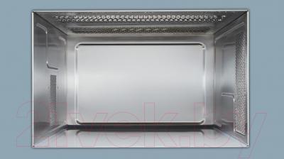 Микроволновая печь Siemens BE634LGS1