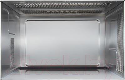 Микроволновая печь Siemens BF634LGW1