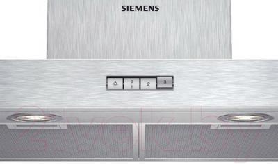 Вытяжка Т-образная Siemens LC64BA522