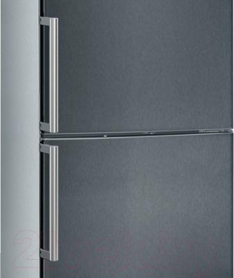 Холодильник с морозильником Siemens KG39NAX26R