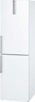 Холодильник с морозильником Bosch KGN39XW14R -