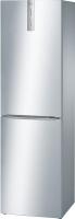 Холодильник с морозильником Bosch KGN39XL24R -