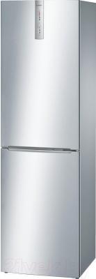 Холодильник с морозильником Bosch KGN39XL24R