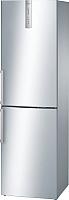 Холодильник с морозильником Bosch KGN39XL14R -
