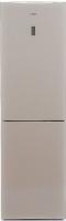 Холодильник с морозильником Bosch KGN39SQ10R -
