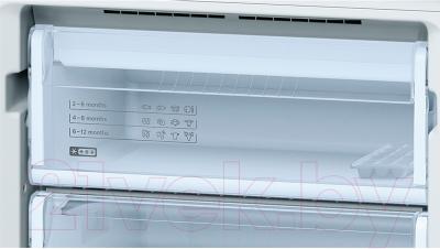 Холодильник с морозильником Bosch KGN36XW14R
