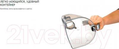 Пылесос LG VK706W02NY - особенности модели