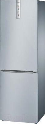 Холодильник с морозильником Bosch KGN36VP14R