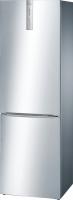 Холодильник с морозильником Bosch KGN36VL14R -