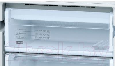 Холодильник с морозильником Bosch KGN36NW13R