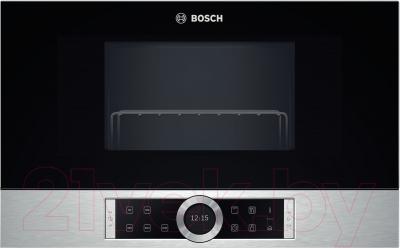 Микроволновая печь Bosch BEL634GS1