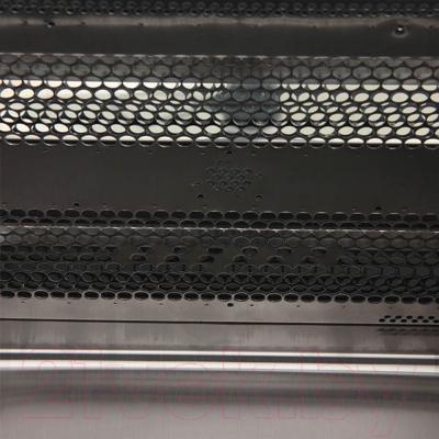 Микроволновая печь Bosch BEL634GS1 - вид изнутри