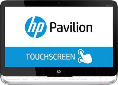 Моноблок HP Pavilion 23-p051nr (K0R28EA)