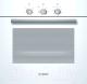 Электрический духовой шкаф Bosch HBN211W0J -