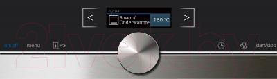 Электрический духовой шкаф Siemens HB634GBW1