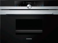 Пароварка Siemens CD634GBS1 -