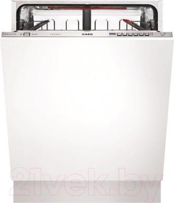 Посудомоечная машина AEG F97860VI1P