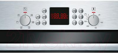 Электрический духовой шкаф Bosch HBC84H501