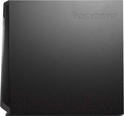 Системный блок Lenovo H50-00 MT (90C1000QRS)