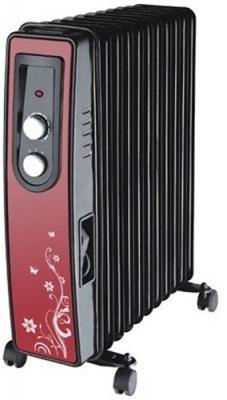 Масляный радиатор Eco FHD20-11 Design - общий вид