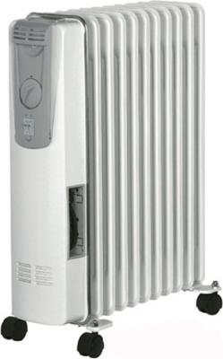 Масляный радиатор Eco FHC15-9 Standart - общий вид