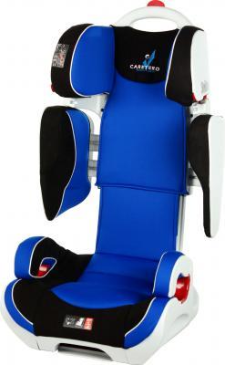 Автокресло Caretero Shifter (Blue) - общий вид
