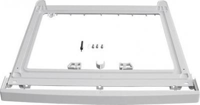 Монтажный комплект для сушильной машины Smeg WSMZ20310 - общий вид