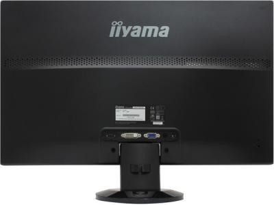 Монитор Iiyama ProLite X2472HD-B1 - общий вид
