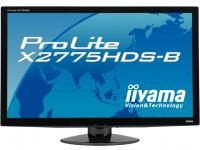 Монитор Iiyama ProLite X2775HDS-B1 -