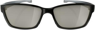 Очки 3D Philips PTA416 - вид спереди