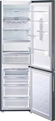 Холодильник с морозильником Samsung RL63GCBIH1 - внутренний вид