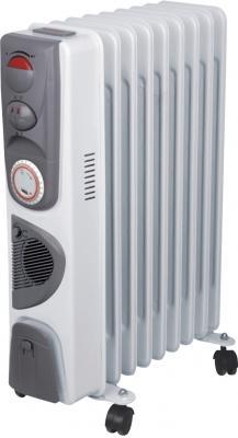 Масляный радиатор Eurohoff EOR 0920-01TF - общий вид