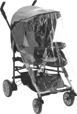 Детская универсальная коляска Chicco Trio Living Romantic - дождевик