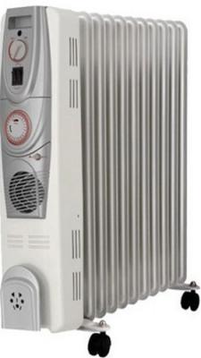 Масляный радиатор Eco FHA20-9 LUX - общий вид