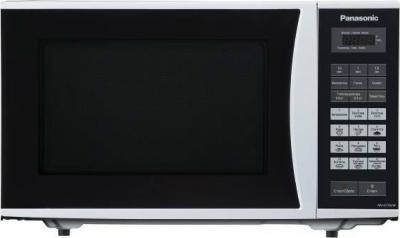 Микроволновка Panasonic NN-GT352WZPE - общий вид