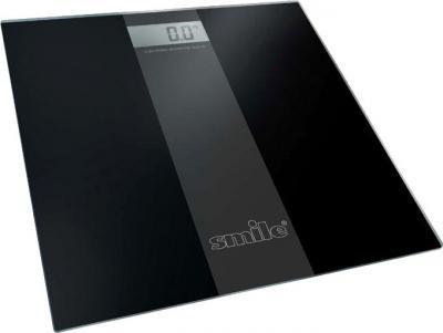 Напольные весы электронные Smile PSE 3206 - общий вид