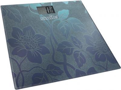 Напольные весы электронные Smile PSE 3208 - общий вид