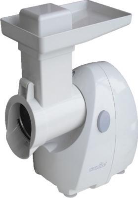 Мясорубка электрическая Smile KM 1160 - насадка для шинковки