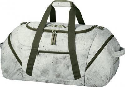 Дорожная сумка Dakine Riders Duffle Bag (Bomber) - общий вид