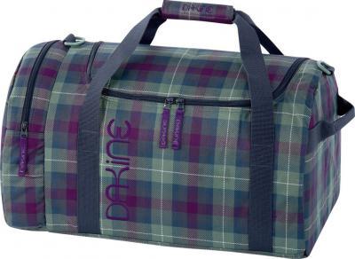 Дорожная сумка Dakine Girls EQ Bag Medium (Tartan) - общий вид